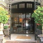 Photo of Hotel de l'Europe