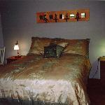 Chambre confortable, jolie et familiale