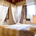 Rosmarino-bedroom
