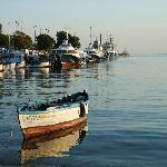 Bådture