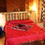 Fienile-bedroom