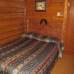 Cabin 27, bed 2
