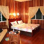 Room at Abai