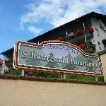 Schwarzwald Panorama Foto
