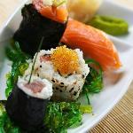 Zdjęcie Signum restaurant sushibar