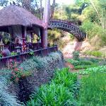 Photo de Taman Indie River View Resto