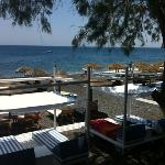 Photo de Alesahne Beach Hotel