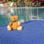 Foto de Sun Maris Beach Hotel