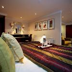 Foto de Mercure Chester Abbots Well Hotel