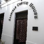 Foto di Zanzibar Coffee House Cafe