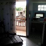 Chambre 205 (Chambre double)