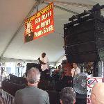 Satchmo Jazz Festival