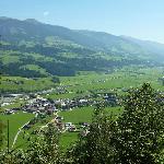 Hollersbach: un pueblo tranquilo y precioso