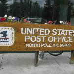 North Pole, AK