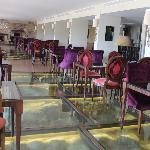 Al Azrak restaurant