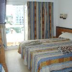 Foto de Hotel Haiti