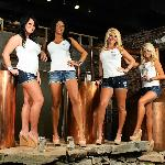 Palmetto Moonshine Girls