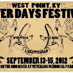 River Days Festival