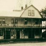 Hardy Hotel