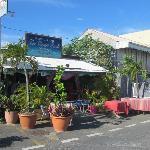 Restaurant Le Vieux Port, Saint-Francois, Guadeloupe
