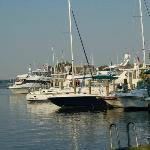 St Michaels Harbor
