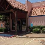 Entrance to Don Mario's