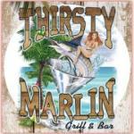 Thirsty Marlin