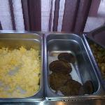 Desayuno continental completo