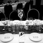 A Function setting for a wedding