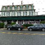 Anchorage Tavern Restaurant