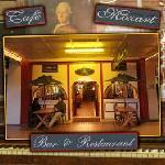 Cafe' Mozart, Whangarei