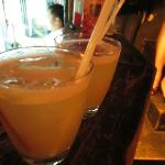 in house concoction
