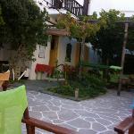 Cafene tavern