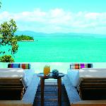 Windward View, qualia