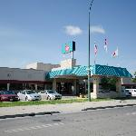 Canad Inns Destination Centre Transcona