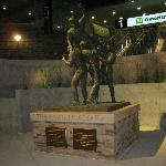 CWS Statue moved to TD Ameritrade from Rosenblatt