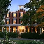 Photo de Brampton Bed and Breakfast Inn