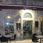 Rachmo Restaurant, Jerusalem, Israel