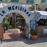 La Meridiana entrata