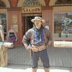if you talent old west studio's is place to be