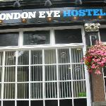 London Eye Hostel