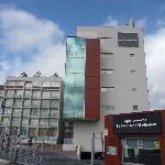 Photo of Hotel Madrid Albufera
