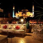 Celal Sultan Hotel