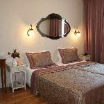 克萊爾蘇丹酒店