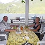 Hotel Port Et Lac Foto