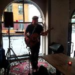 Open Mic singersongwriters every Tuesday