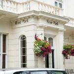 Rose Park Hotel Foto