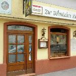 Zur Böhmischen Kuchl Foto