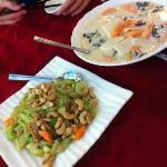Bild från Foo Yau Yuan Vegetarian Restaurant