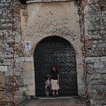 Castillo de Soave